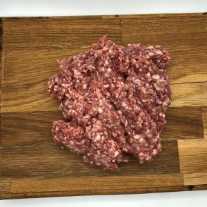Cotswold Kid Meat - Minced Kid Goat Meat